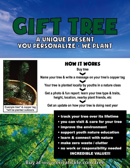 Benefits of & how Gift Tree works